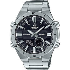 Casio Edifice Era-110d-1avuef Era-110d-1a New-aug 2018