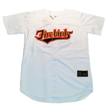 Phoenix Firebirds Customized Baseball Jersey