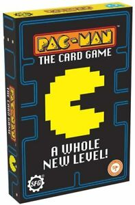PAC-MAN: The Card Game NEW