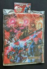 Marvel X-men Dice Masters Dice Bag WizKids Gaming Accessories  **NEW**