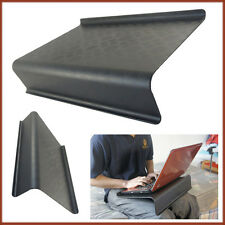 Table Support Laptop Holder Black Slant Tray Bed Sofa Lap Good Ventilation NEW