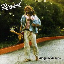 Morgane De Toi 1984 by RENAUD . EXLIBRARY