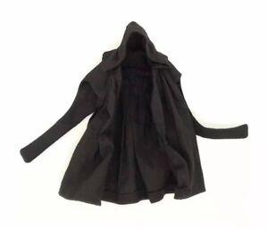 """SU-R-DM: Deluxe Wired Sith Cloak Robe for 6"""" Star Wars Darth Maul (No Figure)"""