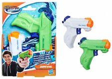 Nerf Super Soaker Zipfire E2155 Lot 2 Pistolets à eau