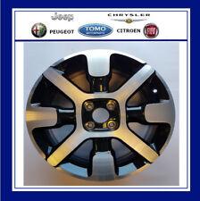 """New Genuine Citroen C3 & C4 Cactus 17"""" Alloy Wheel. 98004940ZR"""