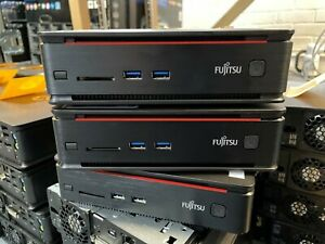 Fujitsu Esprimo Q520 Mini PC i5, 8GB RAM, 500GB HDD, Windows 10