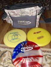 Innova Disc Golf Bag