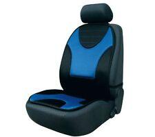 Sitzaufleger Autositzschoner Sitzschoner Autositzauflage Auto Sitzbezug BLAU