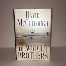 The Wright Brothers by McCullough, David (hardcover)
