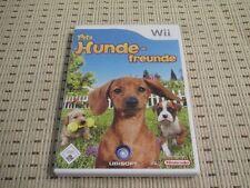 Petz Hundefreunde für Nintendo Wii und Wii U *OVP*