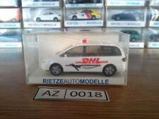 Véhicules miniatures Rietze pour Volkswagen 1:87