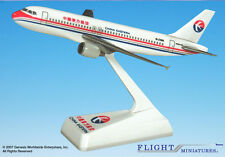 Flight Miniatures China Eastern Airlines Airbus A320-200 1:200 Scale RETIRED