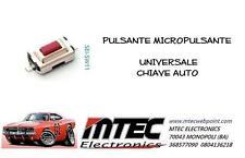 Bouton Microrupteur Switch Micro- Clé Voiture Fiat Opel Alfa Universel