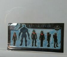 Lost In Space Robinson Family Car Decal Set | Lootcrate Exclusive