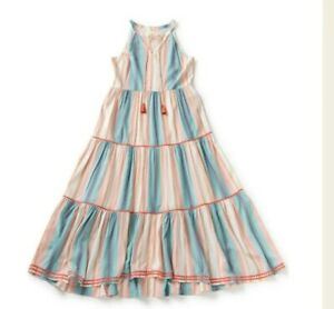 NWT Matilda Jane Sunset Season dress size L