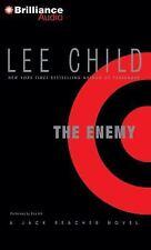 The Enemy Jack Reacher Series