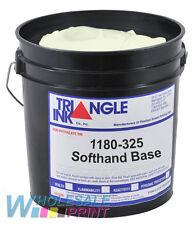 Triangle Ink 1180-325 Softhand Base screen printing plastisol 1 Quart (946ml)