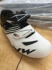 cycling shoes size 2 NORTHWAVE ONLY USED ONE TIME