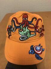 Kids Avengers Aquarium Hat Cap Rare Unique Hat c23