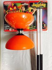 Duncan Phoenix One Way Bearing  Diabolo - Orange