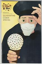 Ice Cream Man Presents Quarantine Comix Special #1 Foil Variant