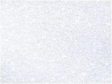 Ultra Fine Snow White Glitter - 1KG