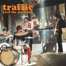TRAFFIC - LIVE ON AIR 1967   CD NEUF