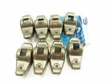 (8) NEW Genuine OEM Ford E1FZ-6564-A Rocker Arms - SET OF 8