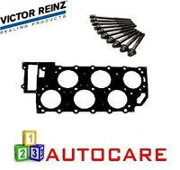 Victor Reinz Cylinder Head Sealing Kit Seal Kit + Screw Set For VW VR6 2.8 2.9
