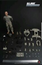 1/6 scale Soldier Story US Army Aircrew / Pilot SS087 MINT IN BOX.