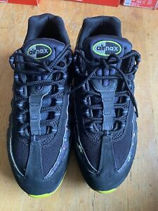 """Nike Air Max 95 """"city lights"""" size 12"""