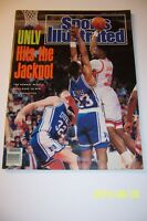 1990 Sports Illustrated DUKE vs UNLV Running Rebels NCAA CHAMPIONS No Label