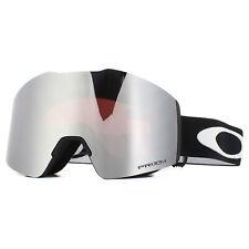 Oakley Ski Goggles Fall Line XM OO7103-10 Matte Black Prizm Snow Black Iridium
