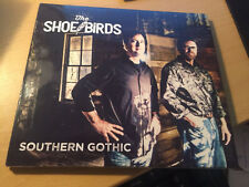"The Shoe Birds ""Southern Gothic"" cd NEAR MINT"