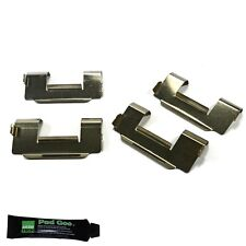 JAGUAR S-TYPE - FRONT BRAKE PAD FITTING KIT SHIM KIT (LUCAS TYPE) BPF1646A