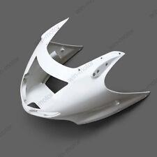 ABS Upper Cowl Front Fairing Nose For Honda CBR1100XX CBR 1100 XX 97-07 98 99 03