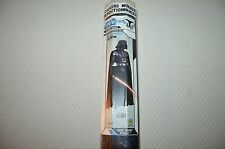 STICKERS MURAL STAR WAR DARK VADOR VATHER AUTOCOLLANT NEUF  2 M