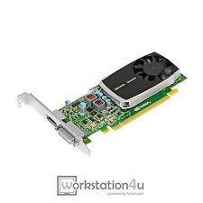Merce NUOVA NVIDIA QUADRO 600 Scheda Grafica 1GB RAM > Das SONO Dell OEM mappe