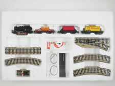Märklin 2996 Güterzug BR 89 006 M-Gleis Lok leicht defekt OVP 1610-11-39