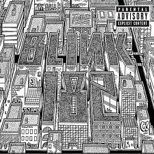 Blink-182 - Neighborhoods (180g Ltd 2LP Vinyl, Reissue) Back To Black, NEU+OVP!