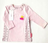 Sweat Kleid Gr.50 Noppies NEU hell rosa frühchen newborn baby