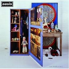 OASIS - STOP THE CLOCKS - 2 x GREATEST HITS CD SET - CHAMPAGNE SUPERNOVA +
