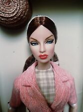 NRFB Eugenia Perrin DECORUM doll Integrity Fashion Royalty FR2