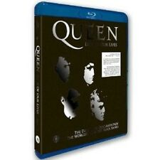 "QUEEN ""DAYS OF OUR LIVES"" BLU-RAY NEW"
