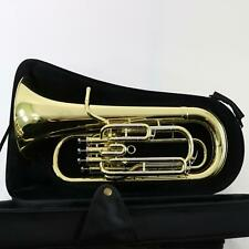 Besson Model BE164 New Standard 4 Valve Euphonium in LACQUER BRAND NEW