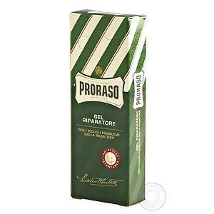 Proraso NEW Shave Cut Healing Gel - 10ml