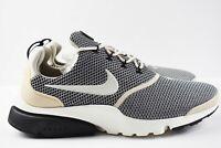 Nike Presto Fly SE (Womens Size 10) Shoes 910570 100 Cream Multicolor