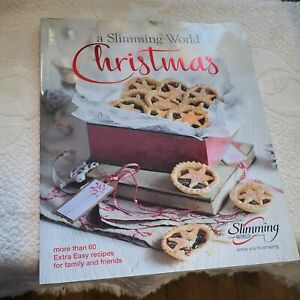 A Slimming World Christmas Recipe Book