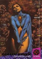 GOBLIN QUEEN / X-Men Fleer Ultra 1994 BASE Trading Card #130