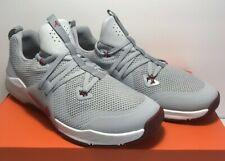 Nike Mens SZ 9 Alabama Crimson Tide Zoom Train Command College Shoes AO4397-061